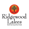 Ridgewood Lakes Golf & Country Club Logo