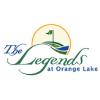 The Legends at Orange Lake Logo