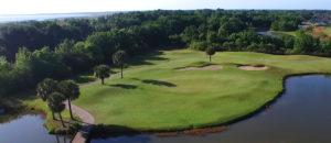 Remington Golf Club Picture