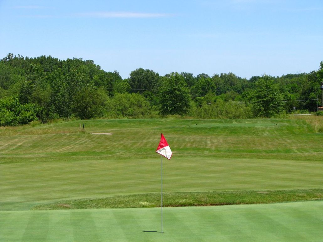 The Plantation Golf Course - Otter Creek Picture