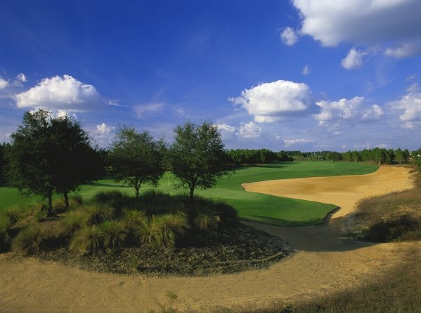 Highland Reserve Golf Club Picture