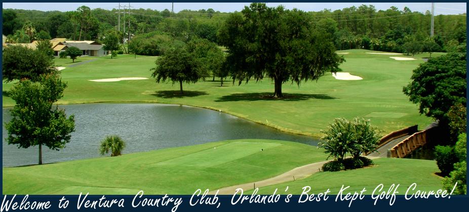 Ventura Golf Club Picture