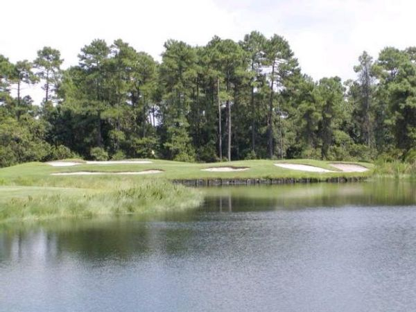 Country Club of Mount Dora Picture